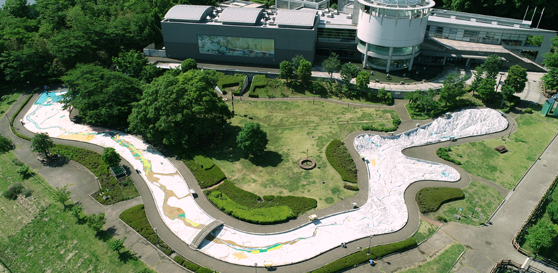 埼玉にあるおすすめミュージアム 埼玉県立 川の博物館