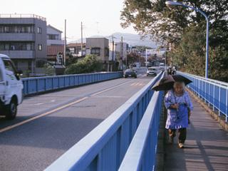<p>写真協力:荒川を撮る会・岩田省三 氏 </p>